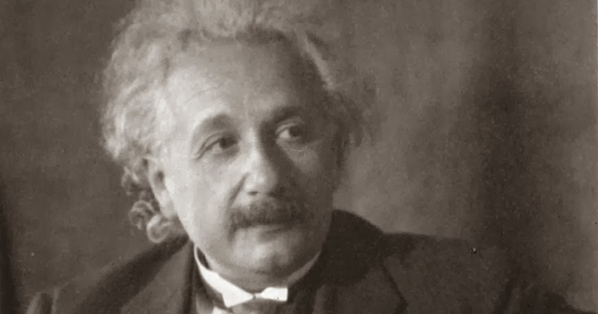 "Getting Einstein to Say ""I Was Wrong"""