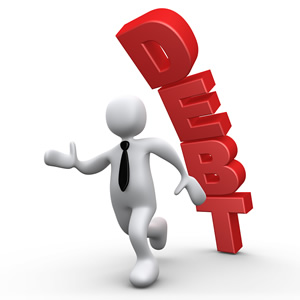 maybank and beckham what debt collectors can and cannot do