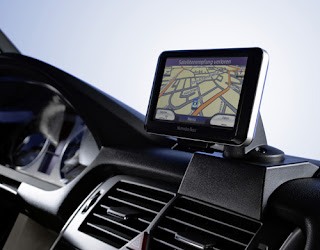 Navigation Systems you can use for Holiday Travel