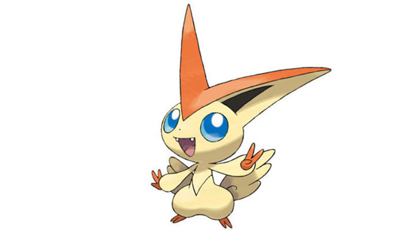【CLOSED :(】 Victini