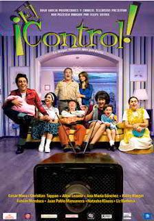 descargar El Control, El Control latino, ver online El Control