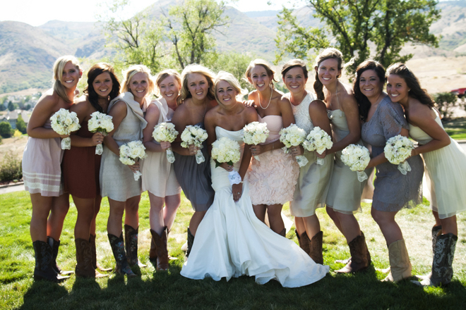 Cowgirl Boots For Wedding Dress 39 Simple inRead invented by Teads
