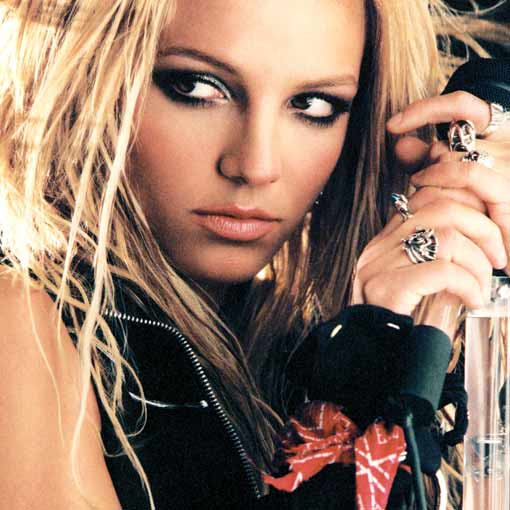 Britney Spears – Gasoline Lyrics