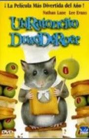 Ver Un ratoncito duro de roer Online