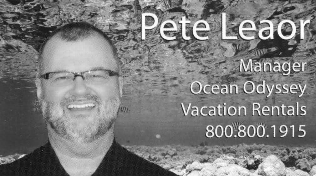 Ocean Odyssey Vacation Rentals