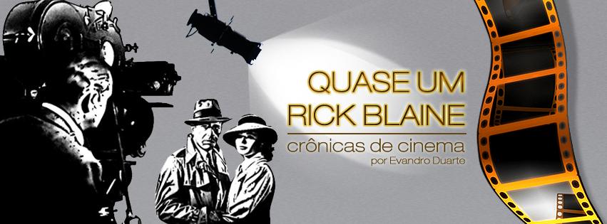 Quase um Rick Blaine