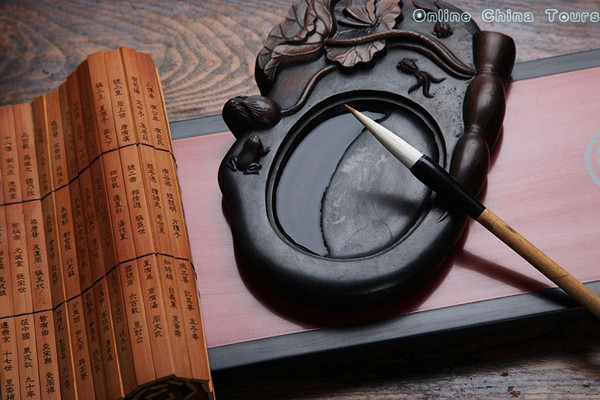 Lead To China Tours Ancient Chinese Calligraphy