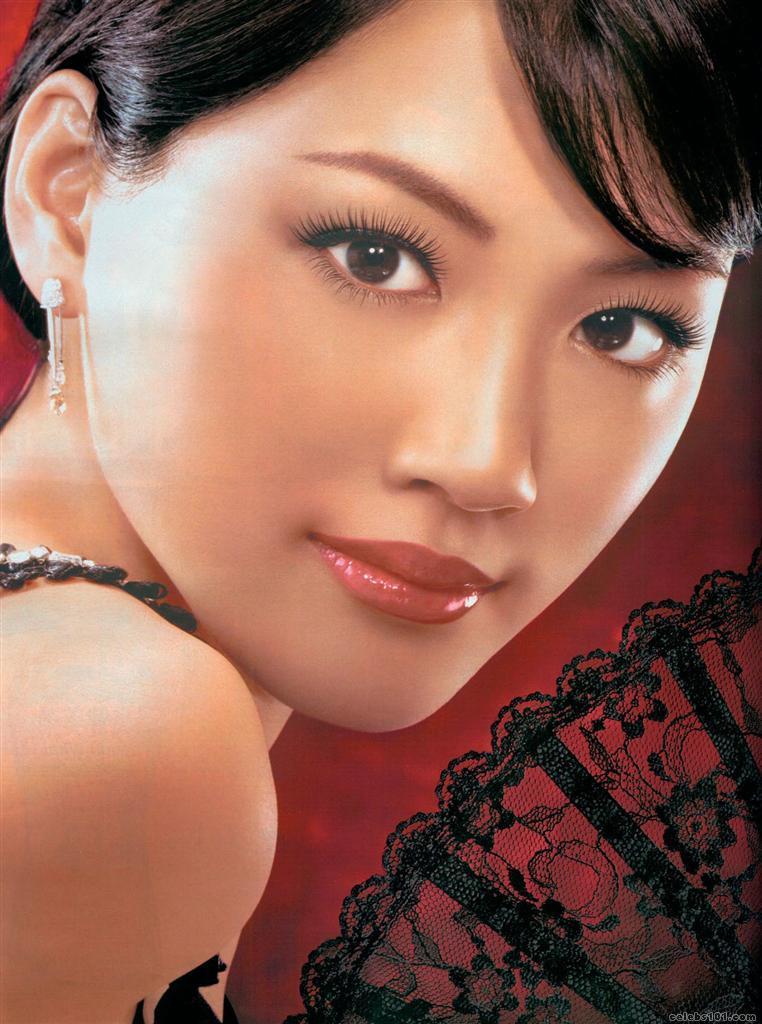 Haruka Ayase 2011 - JAPANESE ARTIST WALLPAPER PHOTOBOOK ...