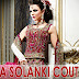 EKTA SOLANKI BRIDAL COUTURE | EKTA SOLANKI BEST BRIDAL COLLECTION