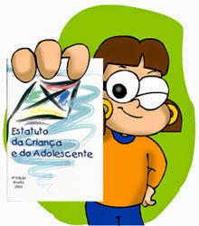 ECA - Estatuto da Criança e do Adolescente