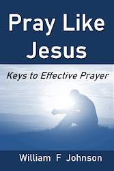 It is time to pray effectively
