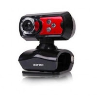 Buy Intex Web Cam IT-LITE-VU-780 at Rs. 549 : Buytoearn