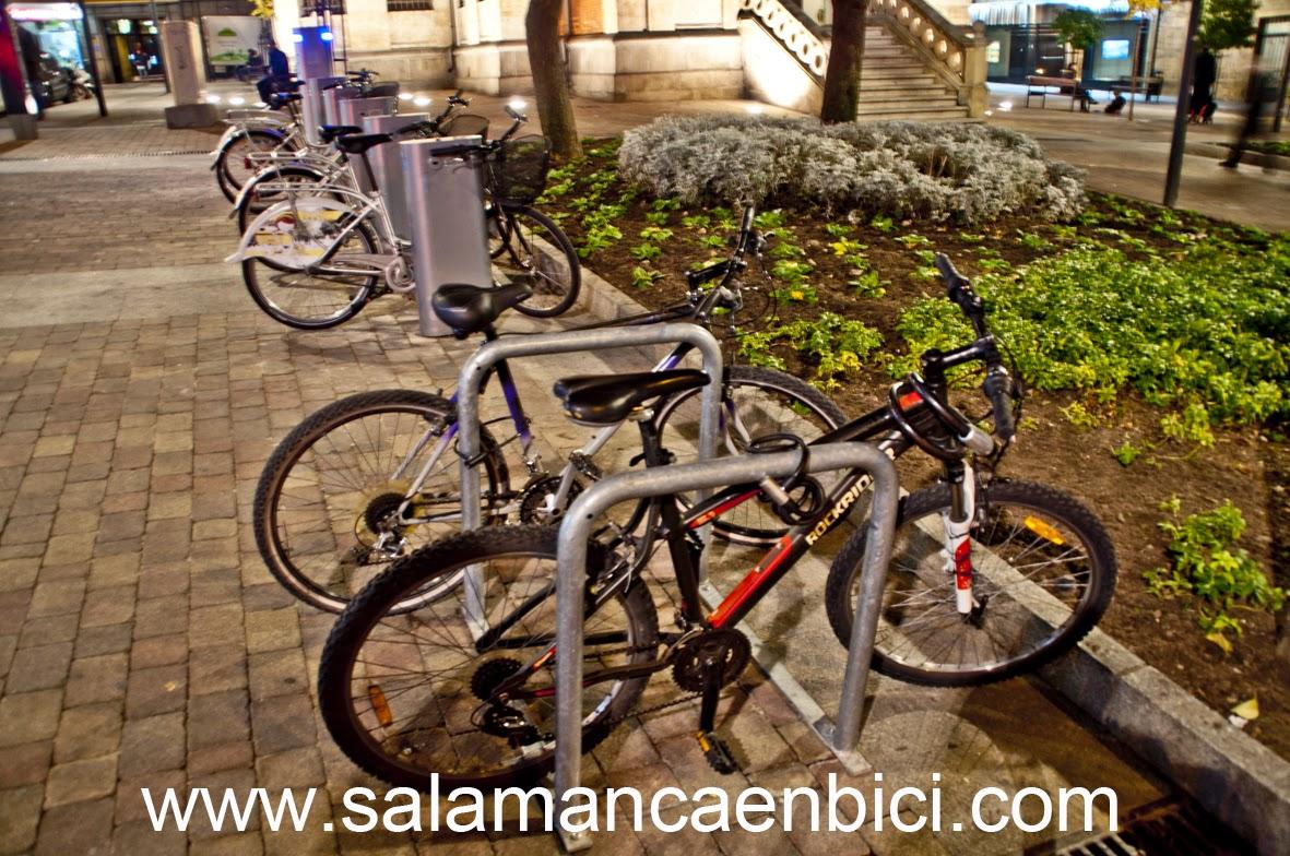 salenbici salamanca carril bici