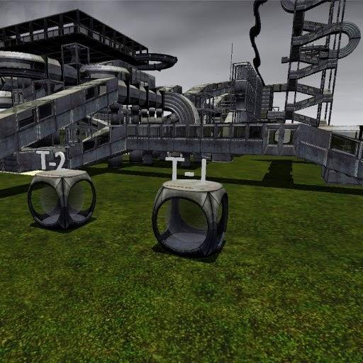 Blender Game Engine - Teleporter Cubes (Blender 2.71) by DennisH2010