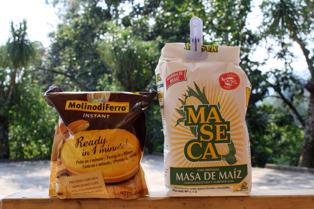Easy maseca recipes