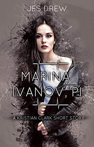 Marina Ivanov, PI