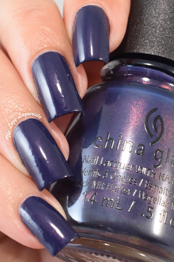 China Glaze The Great Outdoors Collection