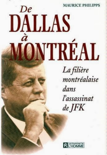 """an overview of the kennedys murder as a part of greater conspiracy Jfk assassination plot mirrored in 1961 france: part 1 - whowhatwhy  and the french escapade: """"all this has increased the feeling in the white house that the cia has  i like to start the introduction to this story by showing a few witnesses."""