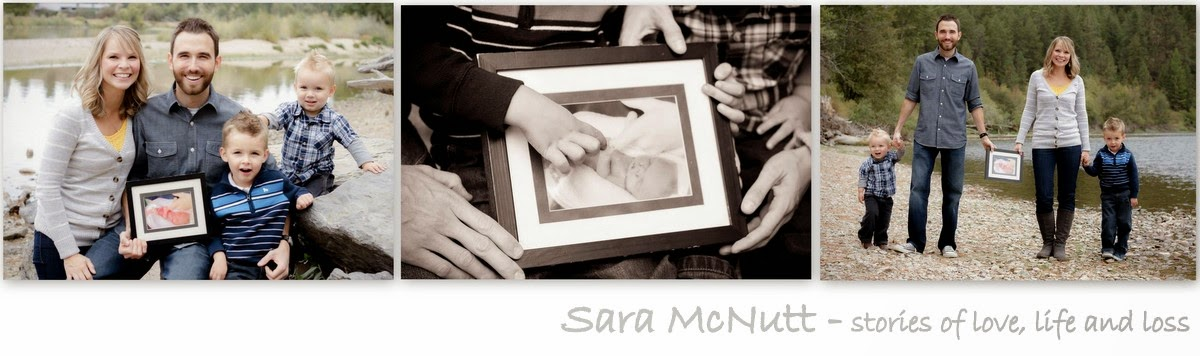 Sara McNutt