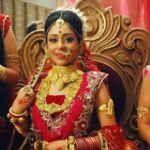 Biodata Neha Sargam sebagai Sita/Shinta