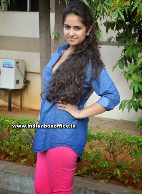 Anandi (Avika Gor) Hot and Sexy Stills