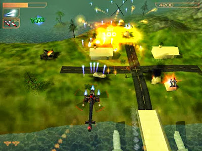 Download Game AirStrike 3D Full