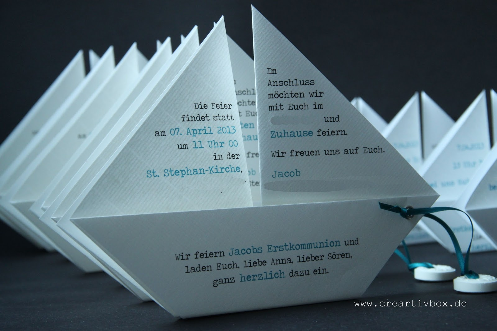 creartiv.box: Januar 2013