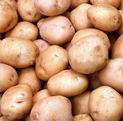 dijeta s krompirom