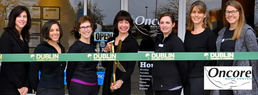 Pilates Studio of Central Ohio is now Oncore Body Center! Visit our new website at www.oncorebody.c