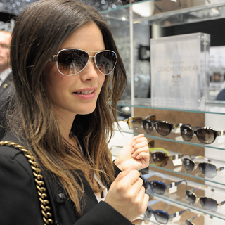 Choosing The Perfect Sunglasses