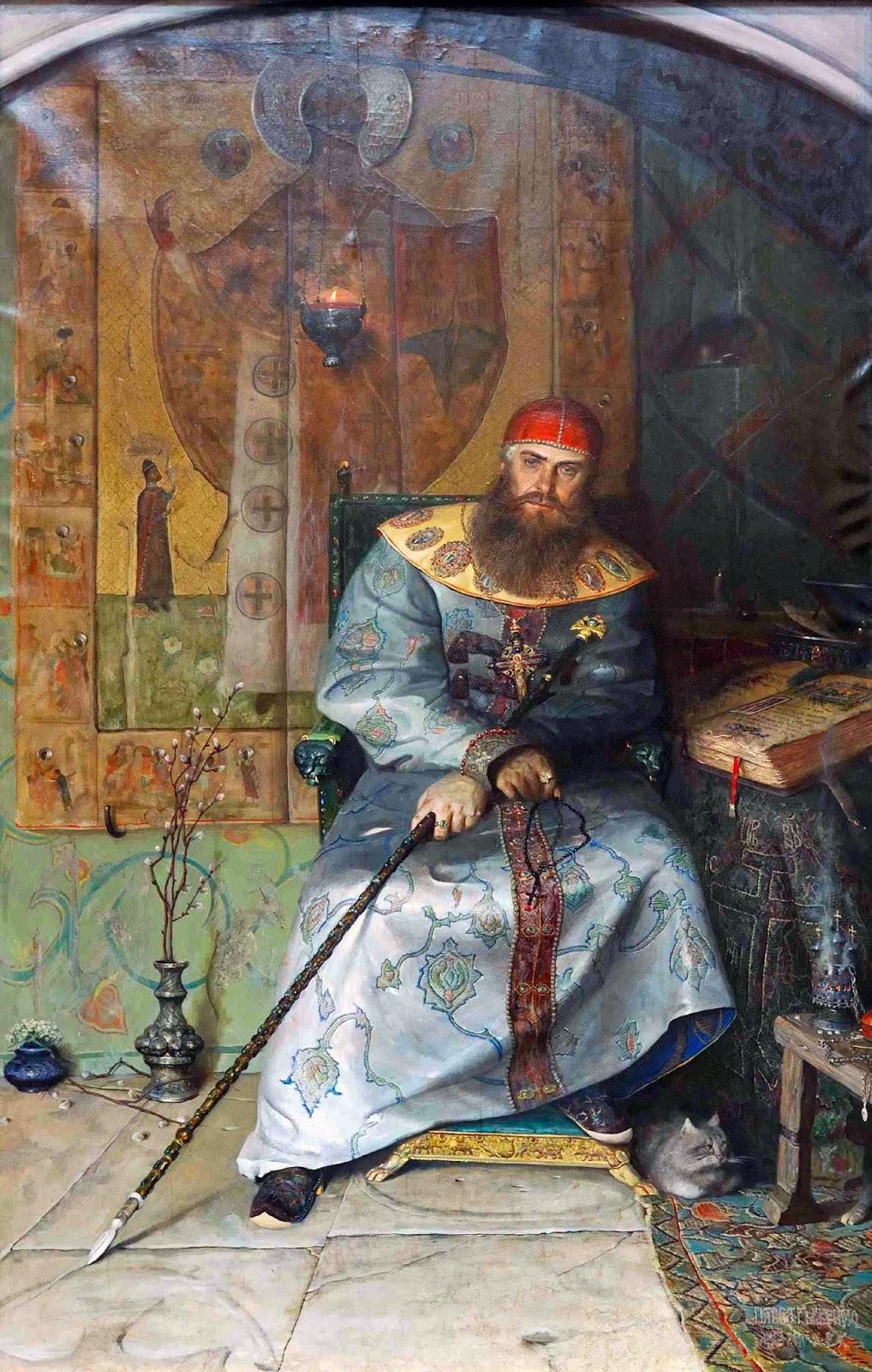 illuminaries ryzhenko pavel viktorovich