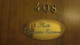 Trieste - Hotel Duque de Aosta