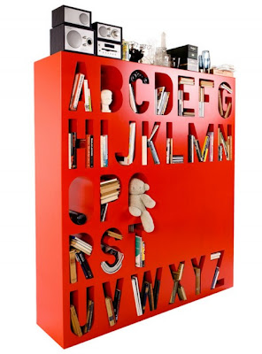 Cool Bookshelves and Creative Bookcases (15) 10