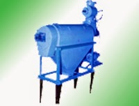Turbo Sifter Manufacturer in India
