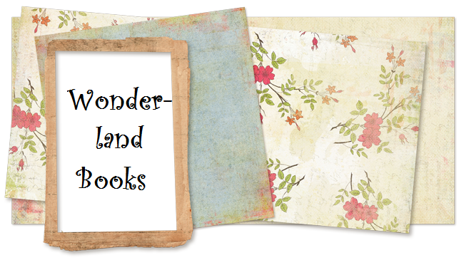 Wonderland-Books