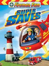 Fireman Sam Super Saves