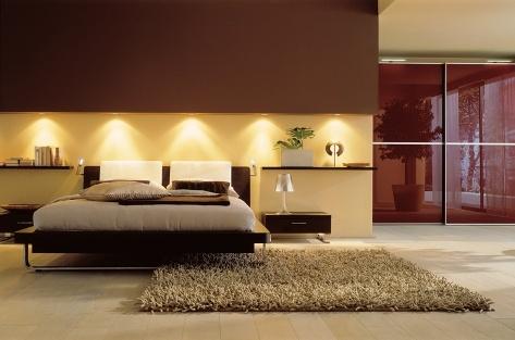 Las mejores ideas de iluminaci n de dormitorios decorar tu habitaci n - Iluminacion dormitorios modernos ...