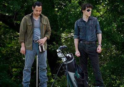 The Walking Dead 4x07: Peso Morto (questa sera)
