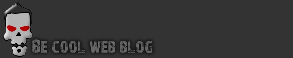 Bé Cool - Web Blog