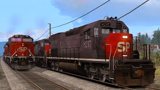 Download Game Train Simulator 2014 Free