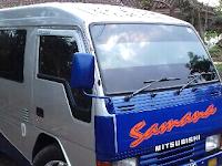 Jadwal Travel HMR Trans Purwokerto - Jakarta PP