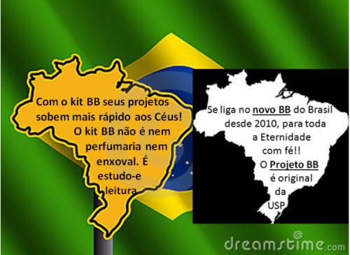 Projeto BB. Is FREE!!