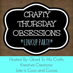 Crafty Obsessions Co-Host