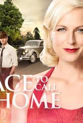 Assistir A Place to Call Home 3x09 - The Mourners' Kadish Online