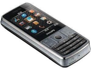 Philips X528