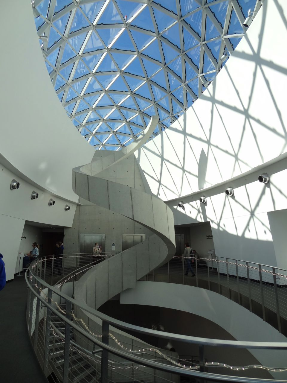 Scrumpdillyicious The Salvador Dali Museum St