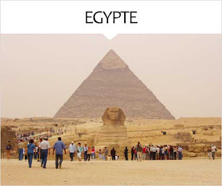 My Travel Background : Voyage Afrique Egypte