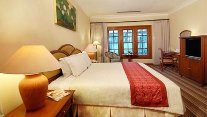 Daftar Hotel Harga Murah di Surabaya