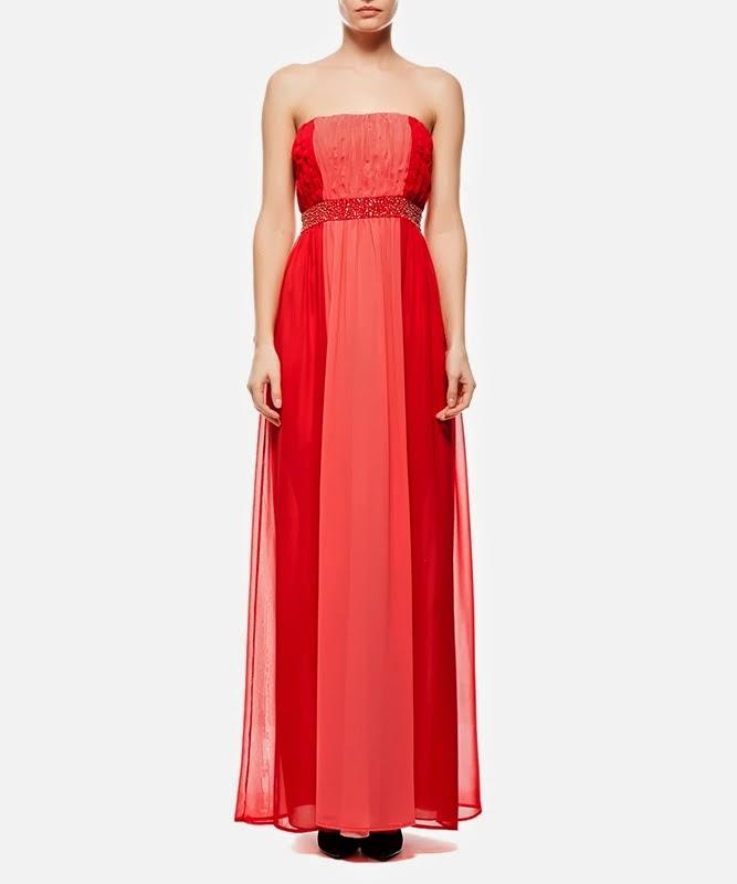 straplez+elbise 1 Koton 2014   2015 Elbise Modelleri, koton elbise modelleri 2014,koton elbise modelleri 2015,koton elbise modelleri ve fiyatları 2015,koton elbise modelleri ve fiyatları 2014