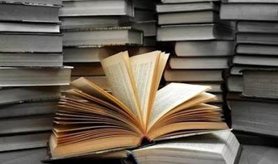 Baca, baca, dan bacalah sebanyak dan sesering mungkin! (manfaat membaca)